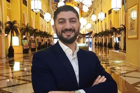 Mövenpick Hotel Ibn Battuta Gate reveals director of sales and marketing