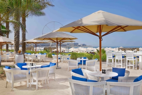 Palm Grill reopens at The Ritz-Carlton, Dubai