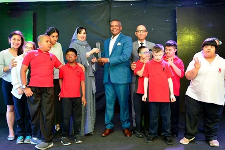 Ramada Downtown Dubai partners with Rashid Centre for People of Determination