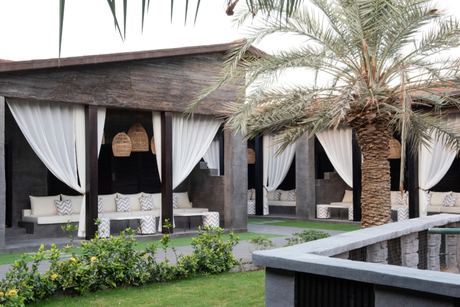 The Resort at Emirates Park Zoo reopens in the UAE