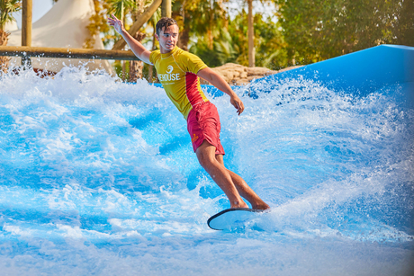 Atlantis, The Palm offers month long complimentary sports activities