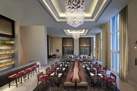 Sharqi Nights at Anantara Eastern Mangroves Abu Dhabi Hotel