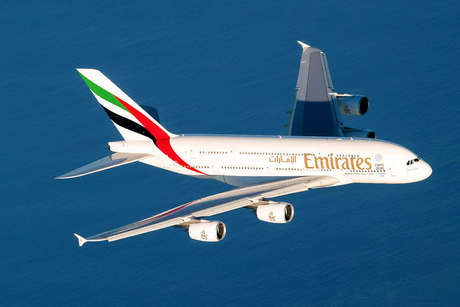 Emirates raises funds for Australian bushfires