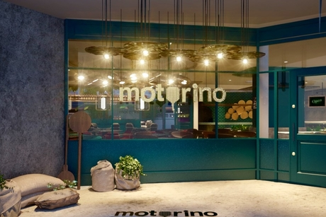 New York's pizzeria Motorino opens at JA Ocean View Hotel, JBR