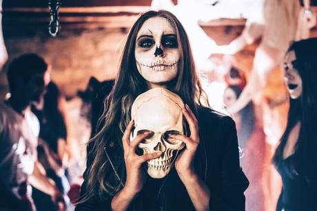 Vida Emirates Hills debuts Halloween night brunch