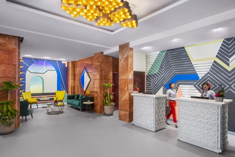 Photos: LEVA Hotel , Mazaya Centre