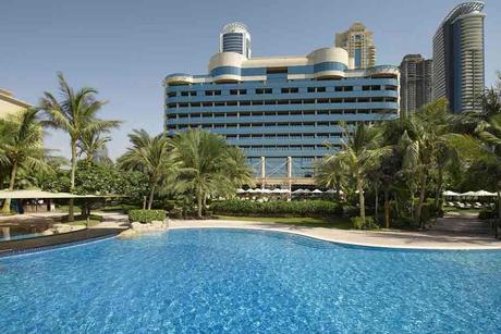 Le Méridien Mina Seyahi Beach Resort & Marina celebrates the end of summer