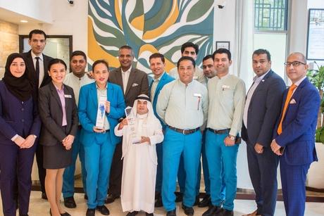 Ramada Downtown Dubai tops Wyndham Rewards Enrollment