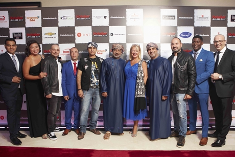 Photos: Best dressed at Hotelier Awards, 2019