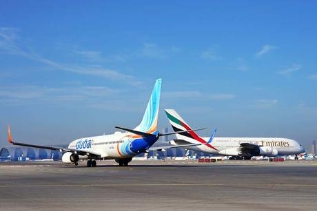 Emirates Airline and flydubai enter third year of strategic partnership