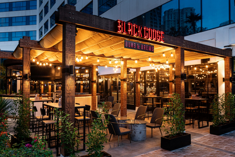 Sports bar and lounge opens at Sheraton JBR, Dubai