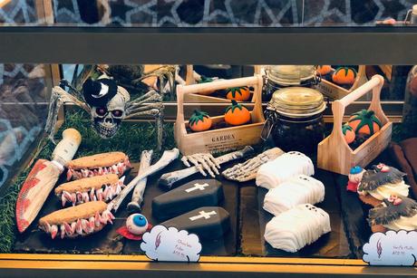 Bab Al Qasr Hotel & Residences reveals Halloween experiences
