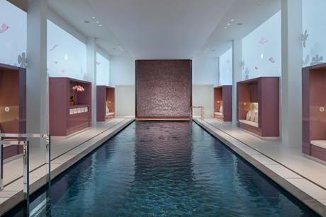 Mandarin Oriental launches the Silent Night wellness experience