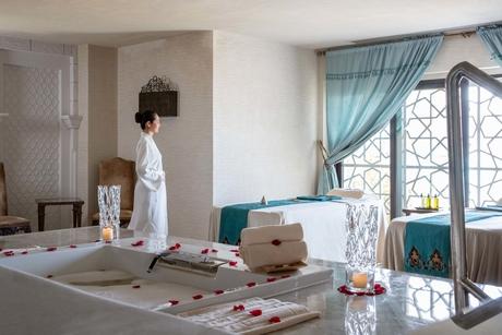 Photos: Talise Spa, Madinat Jumeirah