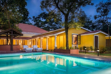 IHCL adds bungalows to its Ama Stays & Trails portfolio