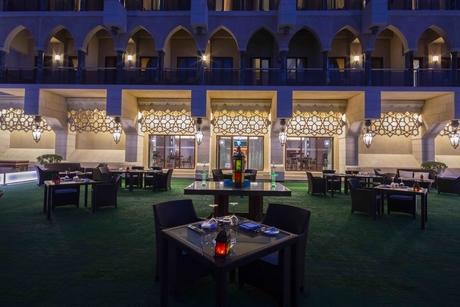 Turkuaz reopens at Al Bustan Palace, A Ritz-Carlton Hotel