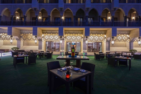 Turkuaz reopens at Al Bustan Palace, A Ritz-Carlton Hotel