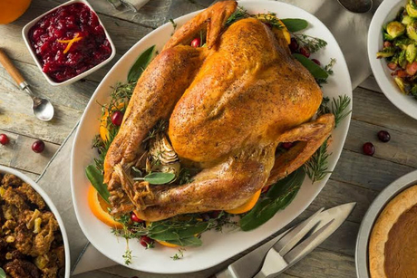 Chef Michael White curates thanksgiving meals at Marea, DIFC