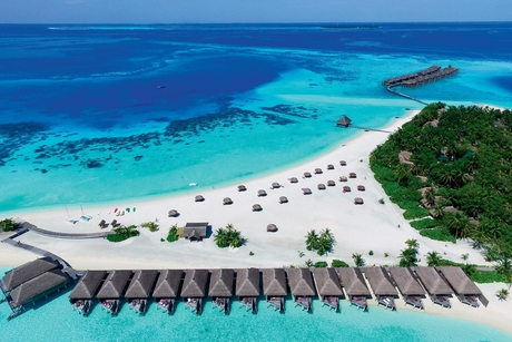 Festive offers at Constance Hotels & Resorts