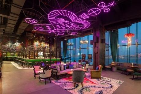 W Dubai – The Palm launches Halloween experiences