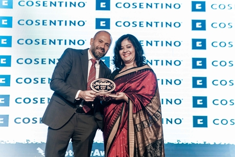Swati Tandon crowned HR & Training Person of the Year 2019