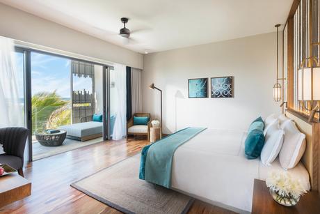 Anantara Iko Mauritius Resort and Villas debuts in Mauritius