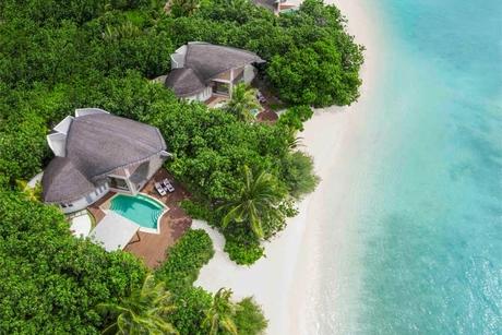 JW Marriott debuts in Maldives