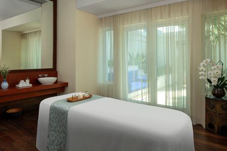 Photos: Amara Spa, Park Hyatt Dubai