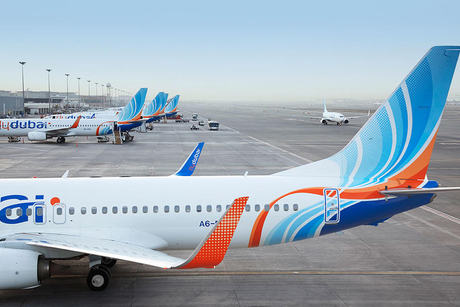 Flydubai says unaffected by latest Boeing plane safety scare