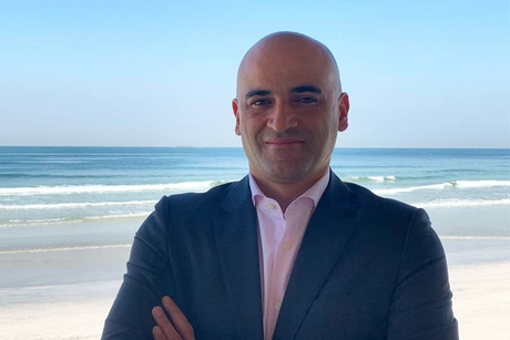 Ajman Hotel appoints director of sales and marketing