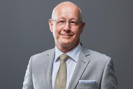 Video: Hotelier Middle East Power 50: Henk Meyknecht, Kempinski Hotels SA