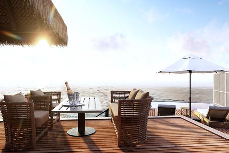Conrad Maldives Rangali Island launches redesigned villas