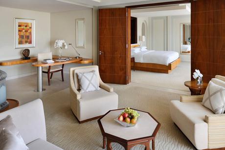 Park Hyatt Dubai unveils staycation offers