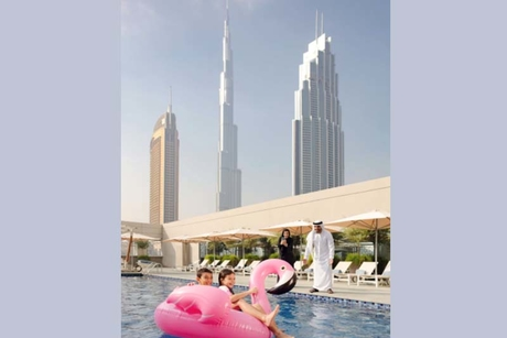 Rove Hotels offers 48-hour flash sale for UAE National Day