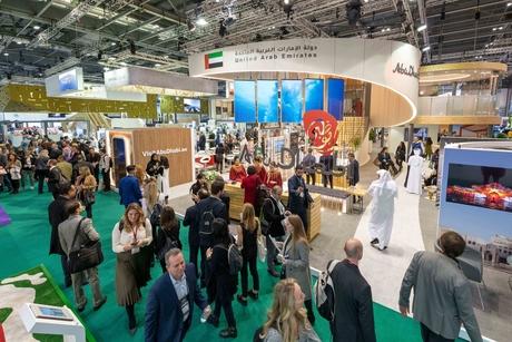 Abu Dhabi on show at World Travel Market 2019