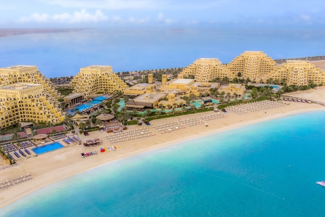 Rixos Bab Al Bahr is the hotel sponsor for the Desert Warrior Challenge 2019
