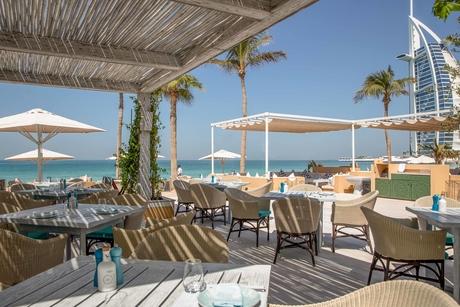 Jumeirah Group restaurants reopen