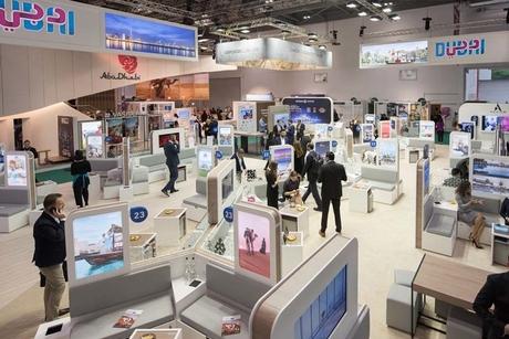 Dubai Tourism participates in the World Travel Market