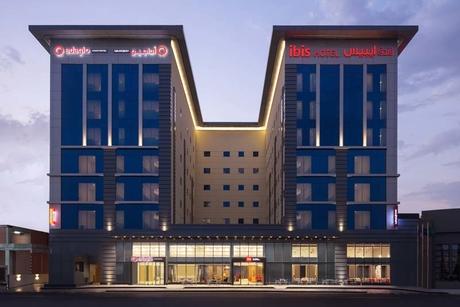 Accor launches Ibis and Adagio Hotel complex in Jeddah, Saudi Arabia
