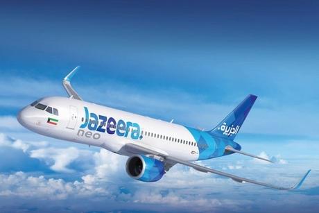 Kuwait's Jazeera Airways sees 90% jump in net profit to $53m