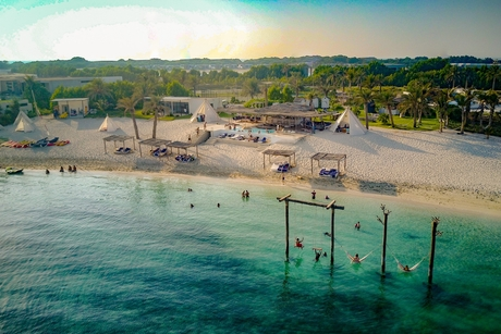 Private island festival to debut in the UAE
