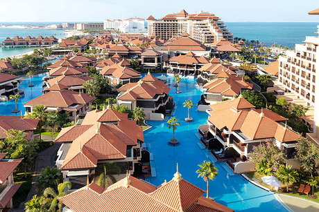 Anantara Hotels & Resorts launches festive global tour