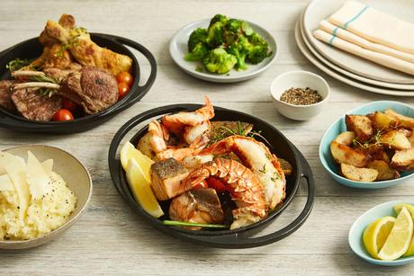Jumeirah's Villa Beach's new chef brings Tuscan à la carte menu