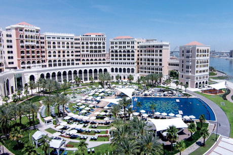Hotels preparing to reopen facilities in Abu Dhabi