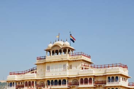 Photos: A look inside the City Palace of Jaipur on Airbnb