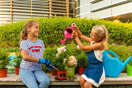 Rosewood Abu Dhabi launches kids club 'Rosewood Explorers'