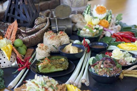 The St. Regis Saadiyat Island Resort, Abu Dhabi launches second leg of Taste of Southeast Asia
