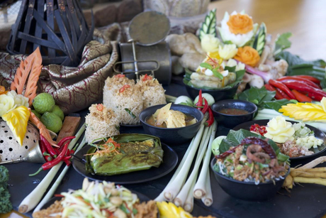 The St. Regis Saadiyat Island Resort, Abu Dhabi launches second leg of Taste of Southeast Asia