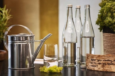 Hyatt Hotels set to reduce single use plastics with new initiatives