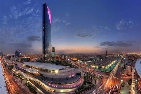Report: RevPAR in KSA grows considerably